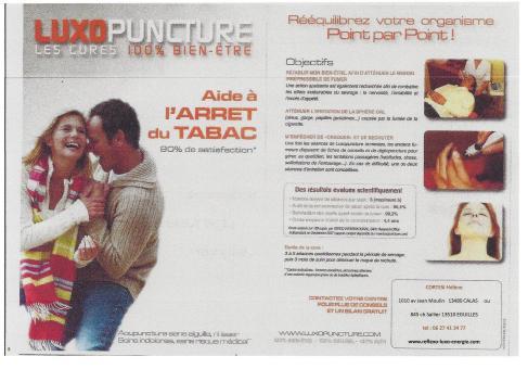 anti tabac